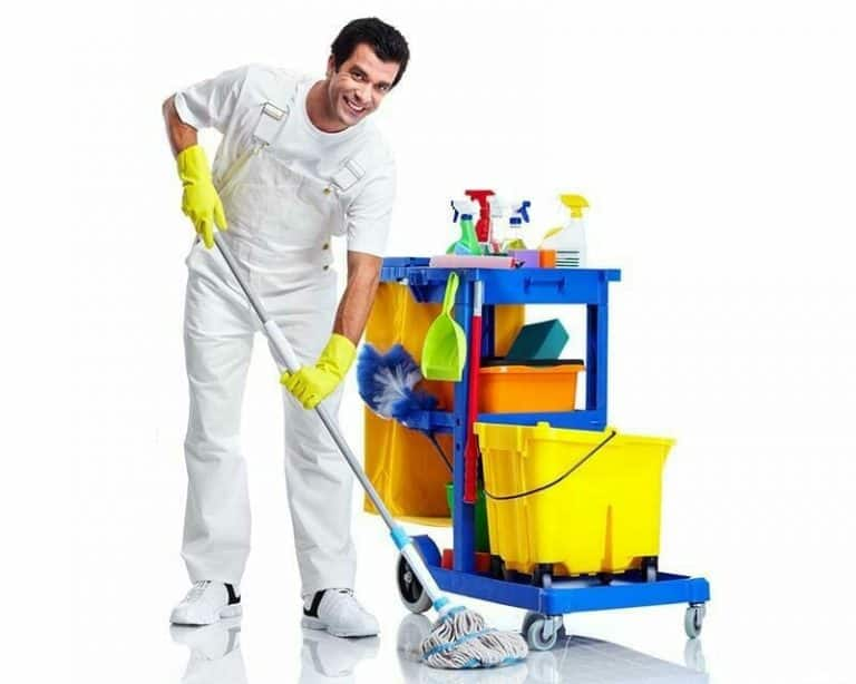 hourlycleaning